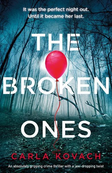 Download The Broken Ones Book