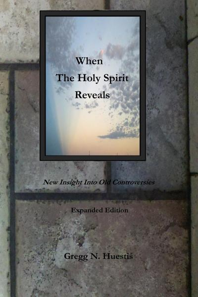 Download When the Holy Spirit Reveals Book