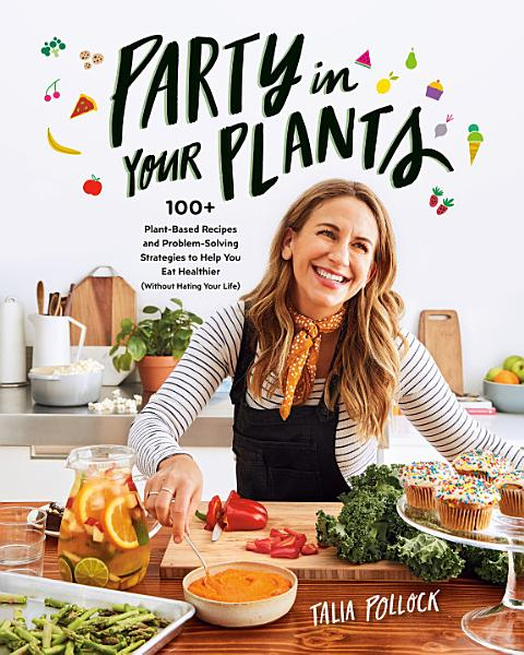 Download Party in Your Plants Book