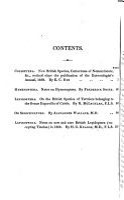 The Entomologist s Annual PDF