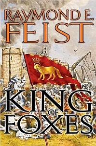 King of Foxes Book