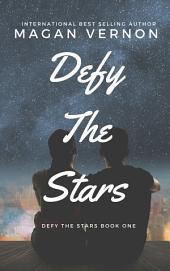 Defy The Stars: Defy The Stars #1
