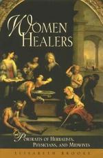 Women Healers PDF