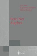 Petri Net Algebra