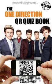 The One Direction QR Quiz Book