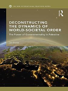 Deconstructing the Dynamics of World-Societal Order