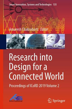 Research into Design for a Connected World PDF