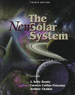 The New Solar System Book
