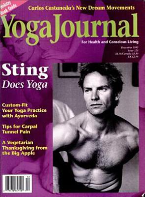 Yoga Journal PDF