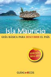 Isla Mauricio: Edición 2014-2015