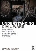 Understanding Civil Wars