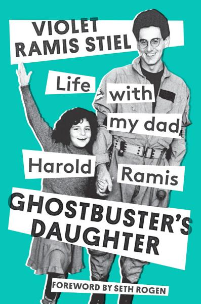 Download Ghostbuster s Daughter Book