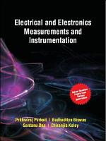 Electrical and Electronics Measurements and Instrumentation PDF