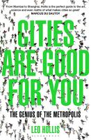 Cities Are Good for You PDF