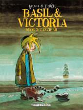 Basil & Victoria #3 : Zanzibar