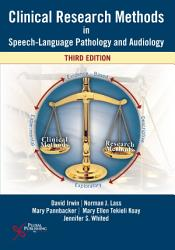 Clinical Research Methods in Speech Language Pathology and Audiology  Third Edition PDF