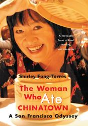 The Woman Who Ate Chinatown Book PDF