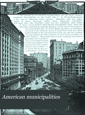American Municipalities: Accounting, Paving, Street Cleaning, Sewers and Sewage, Municipal Law, Volume 7, Issue 2