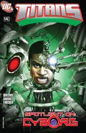 Titans (2008-) #14