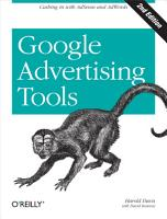 Google Advertising Tools PDF
