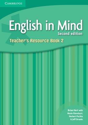 English in Mind Level 2 Teacher s Resource Book