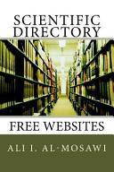 Scientific Directory Book