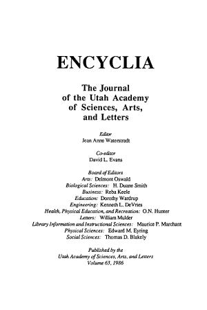 Encyclia PDF