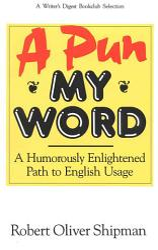 A Pun My Word Book PDF