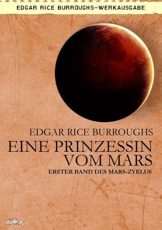 EINE PRINZESSIN VOM MARS PDF
