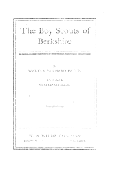 Boy Scouts of Berkshire