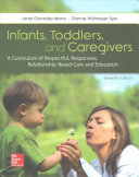 Infants Toddlers Caregivers Curriculum Relationship Book PDF