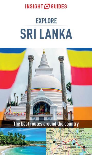 Insight Guides Explore Sri Lanka  Travel Guide eBook