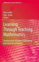 Learning Through Teaching Mathematics