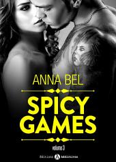 Spicy Games - 3