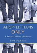 ADOPTED TEENS ONLY PDF
