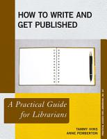 How to Write and Get Published PDF