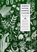 Making Nature  Shaping Culture PDF