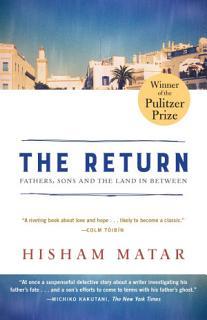 The Return Book