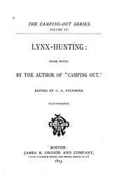 Lynx-hunting