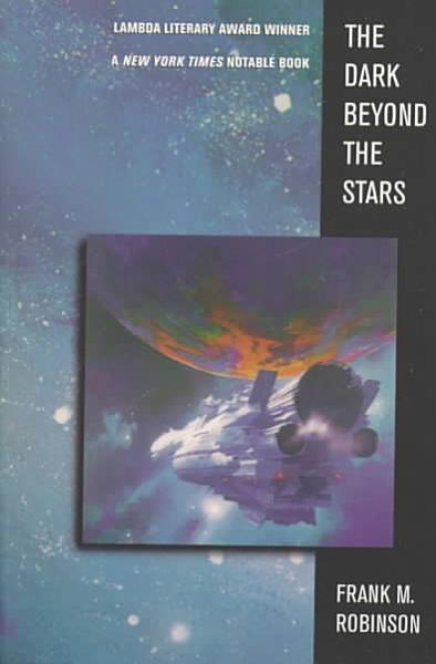 Download The Dark Beyond the Stars Book
