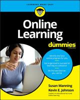 Online Learning For Dummies PDF