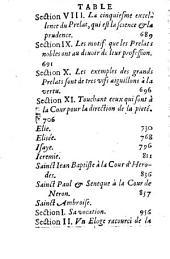 La cour sainte du R. Pere Nicolas Caussin [...].