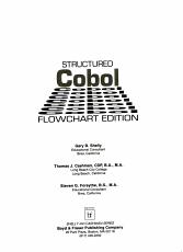 Structured COBOL PDF