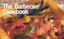The Barbecue Cookbook PDF