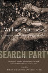 Search Party: Collected Poems
