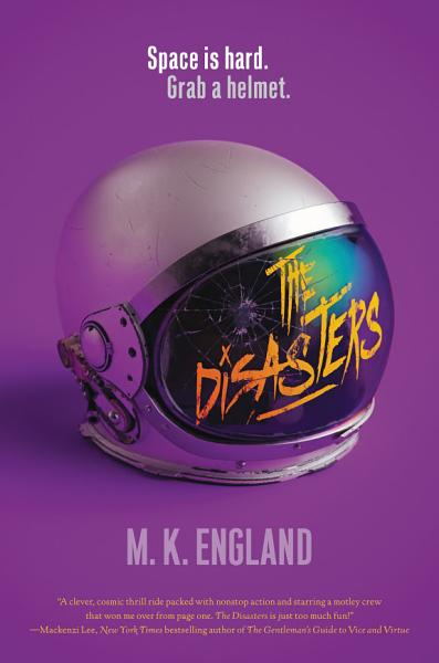 Download The Disasters Book