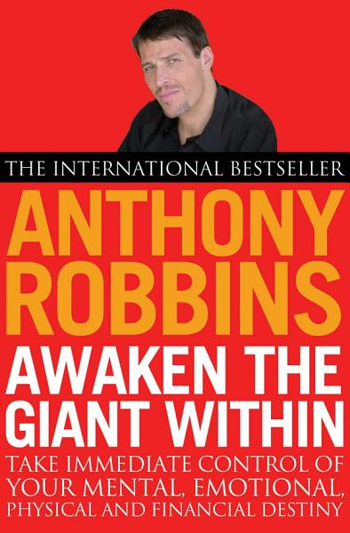 Download Awaken The Giant Within Book