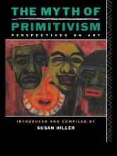 The Myth of Primitivism PDF