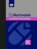 Martindale PDF