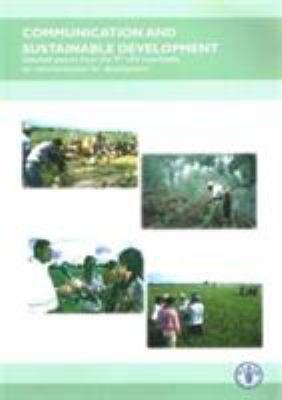 Communication and Sustainable Development PDF